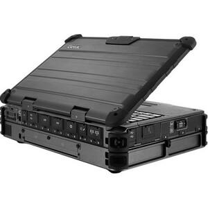 "Getac X500 X500 G3 39.6 cm (15.6"") Notebook - 1920 x 1080 - Intel Core i5 7th Gen i5-7440HQ 2.80 GHz - 8 GB RAM - 512 GB S"