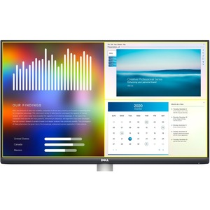 """Dell S2721HS 68.6 cm (27"""") Full HD LED LCD Monitor - 16:9 - 685.80 mm Class - In-plane Switching (IPS) Technology - 1920 x"""