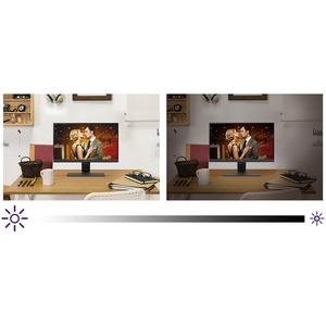 "GW2280, 21,5"" VA PANEL 178/178 viewing angle • VGA + HDMI x 2  Multimediale • Full HD Flicker free Low Blue Light, Brightn"
