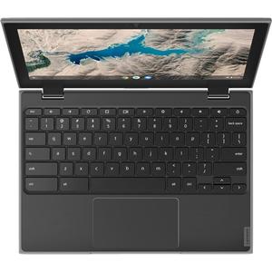 """Chromebook - Lenovo 100e Chromebook 2nd Gen 81QB0003CF 29.5cm (11.6"""") - 1366 x 768 M8173C 1.70GHz - 4GB RAM - 32GB Memoria"""