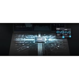 """Computer portatile - LG gram 14Z90P-G.AP55D Robusto 35,6 cm (14"""") - WUXGA - 1920 x 1200 - Intel Core i5 11a generaz. i5-11"""