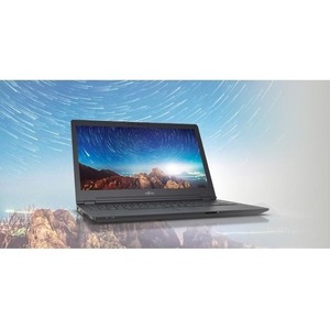 """Fujitsu LIFEBOOK U U7511 39.6 cm (15.6"""") Notebook - Full HD - 1920 x 1080 - Intel Core i5 11th Gen i5-1135G7 Quad-core (4"""