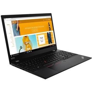 "Lenovo ThinkPad T15 Gen 1 20S6000SHV 39.6 cm (15.6"") Notebook - Full HD - 1920 x 1080 - Intel Core i5 10th Gen i5-10210U Q"