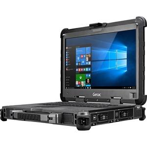 "Getac X500 X500 G3 39.6 cm (15.6"") Rugged Notebook - Full HD - 1920 x 1080 - Intel Core i7 (7th Gen) i7-7820EQ - 64 GB RAM"