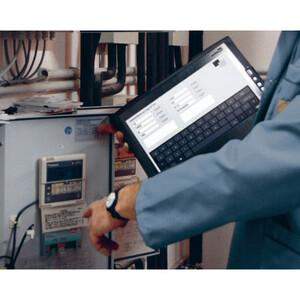 """ads-tec TabX ITC8000 ITC8113 Tablet - 33.8 cm (13.3"""") - Celeron 2980U 1.60 GHz - 8 GB RAM - 120 GB SSD - Windows 10 IoT 64"""