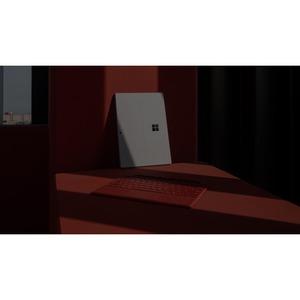 "Microsoft Surface Pro 7 Tablet - 12.3"" - Intel Core i5 10th Gen - 16 GB RAM - 256 GB SSD - Windows 10 Pro - Platinum - mic"