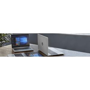 "HP ProBook 450 G7 15.6"" Notebook - 1920 x 1080 - Intel Core i5 (10th Gen) i5-10210U Quad-core (4 Core) 1.60 GHz - 8 GB RAM"