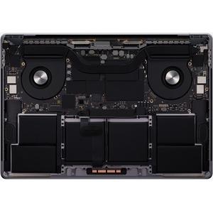 MBP 13.3 I5 16GB 512GB CINZA ESPACIAL TOUCH BAR 2.0GHZ