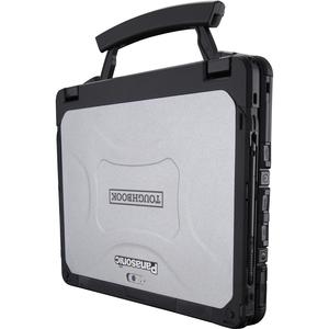"""Panasonic Toughbook CF-20 CF-20E0205TG 25.7 cm (10.1"""") Touchscreen 2 in 1 Notebook - 1920 x 1200 - Intel Core i5 (7th Gen)"""