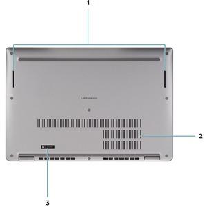 "Dell Latitude 5000 5320 33.8 cm (13.3"") Touchscreen 2 in 1 Notebook - Full HD - 1920 x 1080 - Intel Core i5 (11th Gen) i5-"