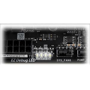 MSI B560M PRO-VDH Desktop Motherboard - Intel Chipset - Socket LGA-1200 - Intel Optane Memory Ready - Micro ATX - Core i3,