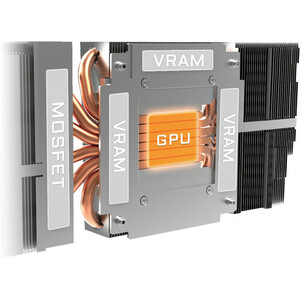 Gigabyte NVIDIA GeForce RTX 2080 Graphic Card - 8 GB GDDR6 - 256 bit Bus Width - DisplayPort - HDMI