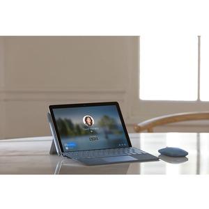 "Microsoft Surface Go 2 Tablet - 26.7 cm (10.5"") - Core M 8th Gen - 8 GB RAM - 128 GB SSD - Windows 10 Pro - Platinum - mic"