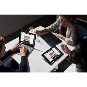 "Microsoft Surface Pro 7 Tablet - 31.2 cm (12.3"") - Intel Core i5 10th Gen i5-1035G4 Quad-core (4 Core) - 8 GB RAM - 128 GB"