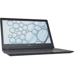 """Fujitsu LIFEBOOK U U7510 39.6 cm (15.6"""") Notebook - Full HD - 1920 x 1080 - Intel Core i7 (10th Gen) i7-10610U Quad-core ("""