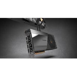 Sapphire AMD Radeon RX 6900 XT Graphic Card - 16 GB GDDR6 - 2.13 GHz Game Clock - 2.37 GHz Boost Clock - 256 bit Bus Width