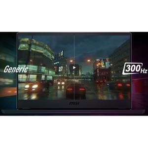 GE66 RAIDER 11UG-280AU LAPTOP TIGER LAKE I9 DDR IV 16GB*2 2TB NVME SSD RTX3070 GDDR6 8GB 15.6IN QHD (2560*1440) 165HZ KILL