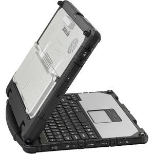 """Panasonic Toughbook CF-33 CF-33LEHKZT3 Tablet - 30.5 cm (12"""") - Intel Core i5 7th Gen i5-7300U Dual-core (2 Core) 2.60 GHz"""