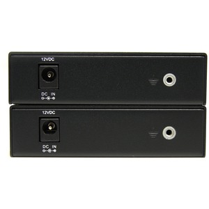 StarTech.com Kit convertitore media Ethernet 10/100 Mbps a fibra WDM SC 20 km - 2 Porta(e) - 1 x Rete (RJ-45) - 1 x SC - D