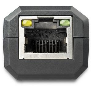 StarTech.com USB 3.0 to Gigabit Ethernet NIC Network Adapter ? 10/100/1000 Mbps - Add Gigabit Ethernet network connectivit