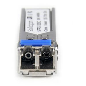 Módulo Transceptor de Fibra Monomodo SFP Gigabit DDM LC Mini GBIC - Transceiver - 20km StarTech.com SFPG1320C