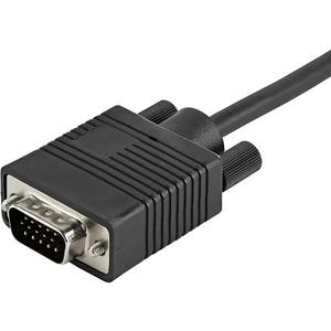 StarTech.com Consola KVM con Carcasa Resistente de Ordenador Portátil a Servidor - 1 Usuarios locales - WUXGA - 1920 x 120