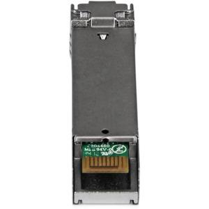 StarTech.com SFP (mini-GBIC) - 1 x LC Duplex 1000Base-LX Network - For Optical Network, Data Networking - Optical Fiber -