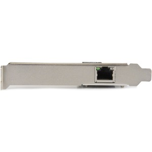StarTech.com Gigabit Ethernet Card for Computer - PCI Express x4 - 1 Port(s) - 1 - Twisted Pair