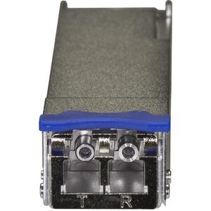 StarTech.com MSA Uncoded QSFP+ Module - 40GBASE-LR4 - 40GE Gigabit Ethernet QSFP+ 40GbE Single Mode Fiber (SMF) Optic Tran