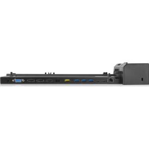 Lenovo Ultra Dock USB Type C Docking Station for Notebook - 135 W - 6 x USB Ports - Network (RJ-45) - HDMI - VGA - Display