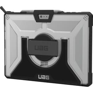 Urban Armor Gear Carrying Case Microsoft Surface Pro 4, Surface Pro (5th Gen), Surface Pro 6, Surface Pro 7 Tablet - Ice,