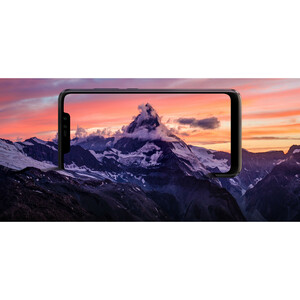 "MI Redmi Note 6 Pro 64 GB Smartphone - 15.9 cm (6.3"") LCD Full HD Plus 2280 x 1080 - Kryo 260Octa-core (8 Core) 1.80 GHz -"