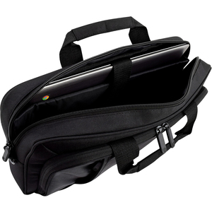 "V7 Professional CTP14-BLK-9E Carrying Case (Briefcase) for 35.8 cm (14.1"") Notebook, Chromebook, Ultrabook, MacBook Pro -"