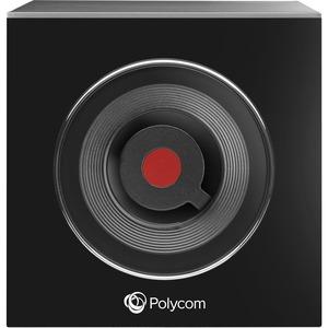 Poly EagleEye Video Conferencing Camera - 30 fps - USB 3.0 - CMOS Sensor - Fixed Focus - 5x Digital Zoom - Microphone