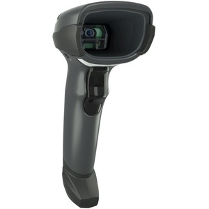 Zebra DS4608 Retail, Hospitality Handheld Barcode Scanner - Cable Connectivity - Twilight Black - 445 mm Scan Distance - 1
