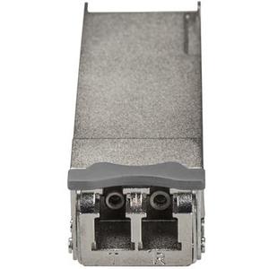 StarTech.com Cisco QSFP-40GE-LR4 Comp. QSFP+ Module - 40GBASE-LR4 - 40GE Gigabit Ethernet 40GbE Single Mode Fiber SMF Opti