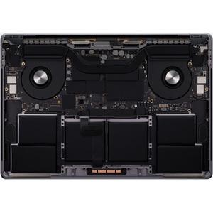 47926M6 CTO:Z0XZ MBP 16IN TB 2.6GHZ I7 32GB 512GB-SPACE GREY