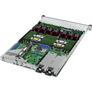 HPE ProLiant DL360 G10 1U Rack Server - 1 x Intel Xeon Silver 4210R 2.40 GHz - 16 GB RAM - Serial ATA/600, 12Gb/s SAS Cont