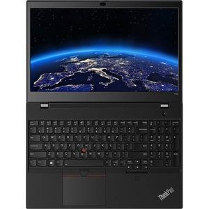 "Lenovo ThinkPad P15v Gen 1 20TQS04T00 39.6 cm (15.6"") Mobile Workstation - Full HD - 1920 x 1080 - Intel Core i7 (10th Gen"