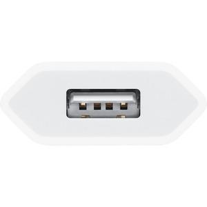 APPLE 5W USB POWER ADAPTER .