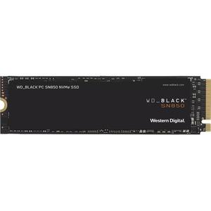 WD Black SN850 WDS200T1X0E 2 TB Solid State Drive - M.2 2280 Internal - PCI Express NVMe (PCI Express 4.0 x4) - Desktop PC