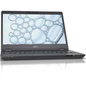"""Fujitsu LIFEBOOK U U7310 33.8 cm (13.3"""") Notebook - Full HD - 1920 x 1080 - Intel Core i7 10th Gen i7-10510U Quad-core (4"""