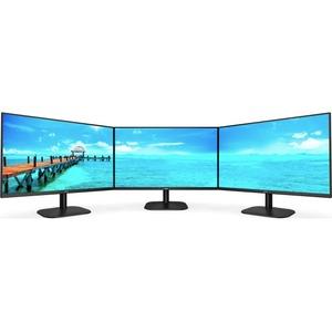 "Monitor LCD AOC 27B2H 68,6 cm (27"") Full HD WLED - 16:9 - Negro - 685,80 mm Class - Tecnología de Conmutación in-Plane (IP"