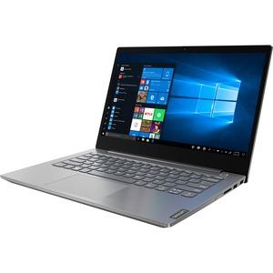 "Portátil - Lenovo ThinkBook 14-IIL 20SL00W1LM 35.6cm (14"") - Full HD - 1920 x 1080 - Intel Core i5 (10a Gen) i5-1035G1 Qua"