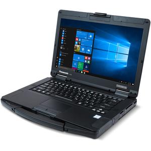 "Panasonic Toughbook FZ-55 FZ-55B-00AT4 LTE 35.6 cm (14"") Notebook - 1920 x 1080 - Intel Core i5 (8th Gen) i5-8365U 1.60 GH"