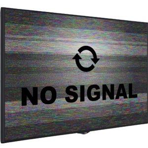 "Vestel Value VB55B-2 139.7 cm (55"") LCD Digital Signage Display - Yes - 3840 x 2160 - Edge LED - 350 cd/m² - 2160p - USB -"
