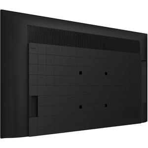 "Sony BRAVIA FW-75BZ30J 190.5 cm (75"") LCD Digital Signage Display - Yes - Sony X1 - 3840 x 2160 - Direct LED - 440 cd/m² -"