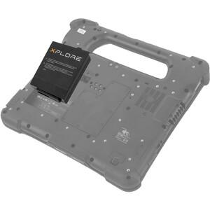 "Xplore XPAD L10 Tablet - 25.7 cm (10.1"") - Octa-core (8 Core) 2.20 GHz - 4 GB RAM - 64 GB Storage - Android 8.1 Oreo - 4G"