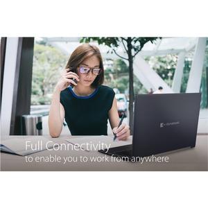 """Dynabook Portege X30L-J 33.8 cm (13.3"""") Notebook - Full HD - 1920 x 1080 - Intel Core i7 11th Gen i7-1165G7 - 8 GB RAM - 2"""
