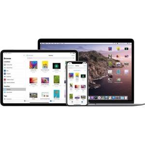 "Apple MacBook Pro MWP52X/A 33.8 cm (13.3"") Notebook - WQXGA - 2560 x 1600 - Intel Core i5 10th Gen Quad-core (4 Core) 2 GH"